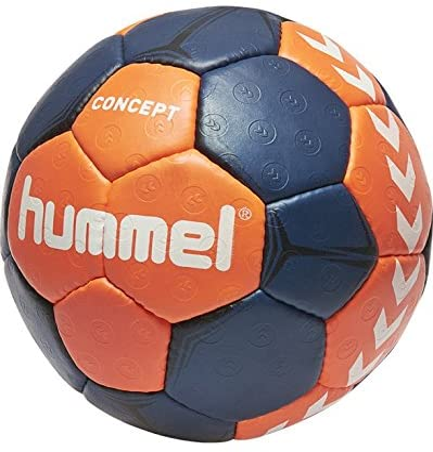 hummel Unisex Concept – Balón de Balonmano: Amazon.es: Deportes y ...
