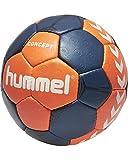 Hummel Handball Concept