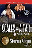 Scales and a Tail, Stormy Glenn, 1610348087