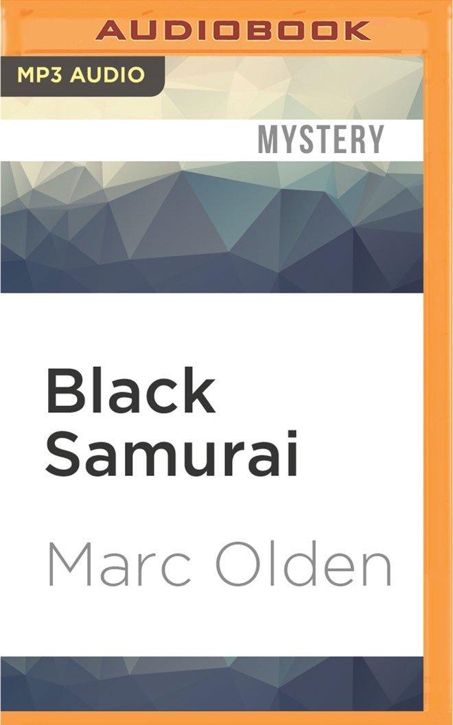 Download Black Samurai pdf