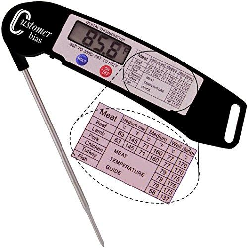 Excellence Temperature Measurement CustomerBias Thermometer