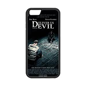 Deliver Us From Evil Movie Case for iPhone 6