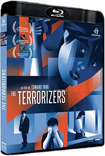 The Terrorizers [Combo Blu-ray + DVD]