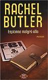 Espionne malgré elle par Butler
