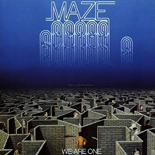 CD : The Maze - We Are One (disco Fever) (Reissue, Japan - Import)