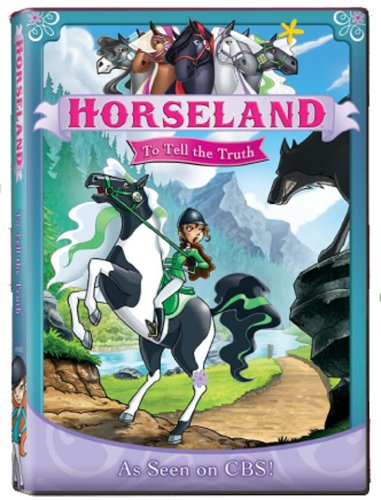 Horseland Bailey