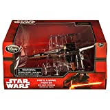 Disney Star Wars The Force Awakens Poe's X-Wing Fighter Diecast Vehicle