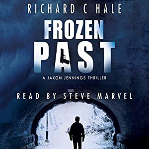 Frozen Past Audiobook