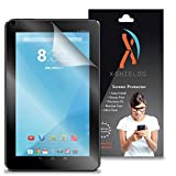 XShields© High Definition (HD+) Screen Protectors for Mach Speed Trio Stealth G5 Tablet (Maximum Clarity) Super Easy Installation [4-Pack] Lifetime Warranty, Advanced Touchscreen Accuracy