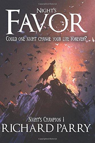 Read Online Night's Favor (Night's Champion) (Volume 1) pdf