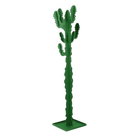 Attaccapanni Cactus Prezzo.Appendiabiti Cactus Terra Verde Amazon It Casa E Cucina