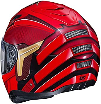 HJC 10102806//162 Full helmet CS15 BLANC//WHITE