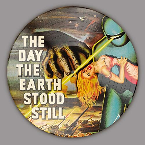 The Day the Earth Stood Still (Original Motion Picture Soundtrack) (The Day The Earth Stood Still Music)