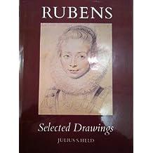 Rubens: Selected Drawings