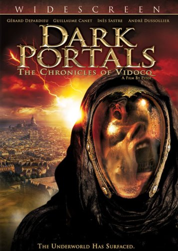 Dark Portals: The Cronicles Of Vidocq [DVD] -