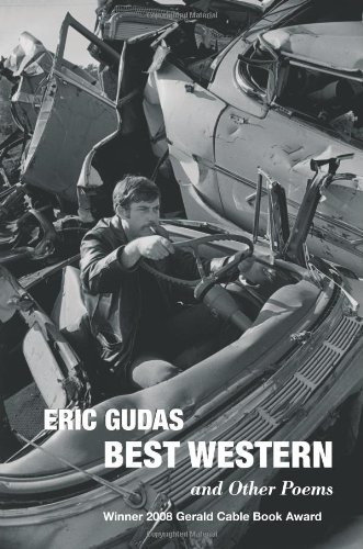Best Western and Other Poems (The Gerald Cable Book Award Series)