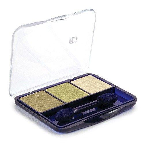 CoverGirl Eye Enhancers 3 Kit Eye Shadow, Sea Glass 120 0.17 oz (4.8 g)