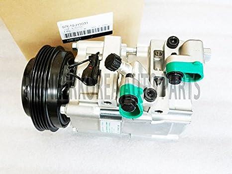 K048 - Compresor de Aire Acondicionado (97610H1031 97610-H1031 para terracan3,5)