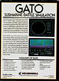 Gato - Submarine Battle Simulation (3.5