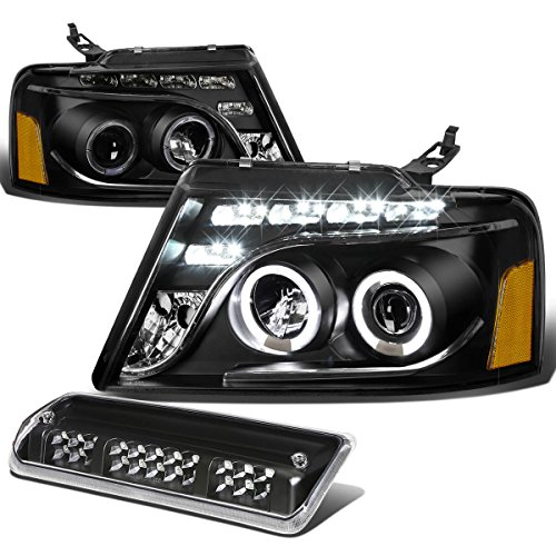 04 f150 fx4 fog lights - 8