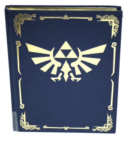Edition Game Guide (Legend of Zelda: Phantom Hourglass Collector's Edition Game Guide (Special Edition))