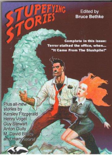 Stupefying Stories:
