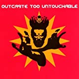 Too Untouchable by Ananda Shankar