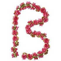 Basil Guirnalda floral 3