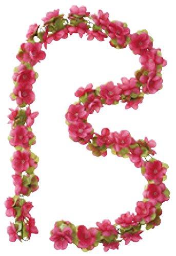 Basil Guirnalda floral BICICLETAS Y PIRULETAS 1