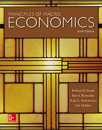 73518999 - Principles of Macroeconomics