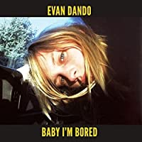 BABY I'M BORED (yellow vinyl)