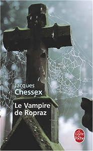 """Afficher """"Le vampire de Ropraz"""""""