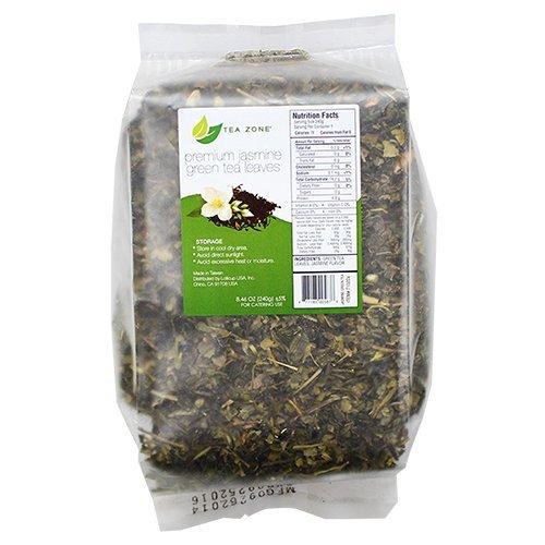 Tea Leaves Herbal Premium Jasmine