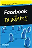 img - for Facebook For Dummies , Mini Edition book / textbook / text book
