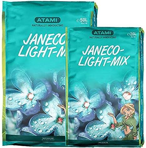ATAMI Janeco Light-Mix Soil 20L