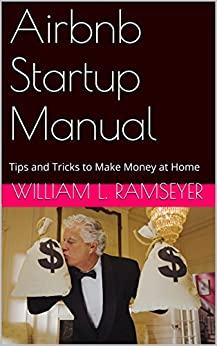 Airbnb startup manual tips and tricks to make for Home building tips and tricks
