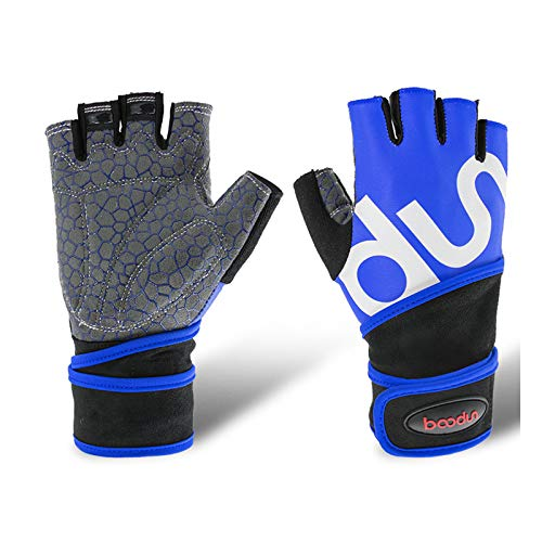 andyshi cycling gloves - 9