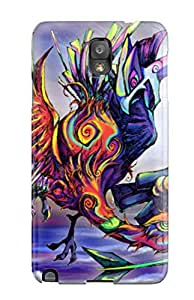 Jonathan Jo. Marks's Shop New Style High Grade Flexible Tpu Case For Galaxy Note 3 - Unknown