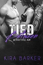 Tied Between (We Kinky Three Book 2)