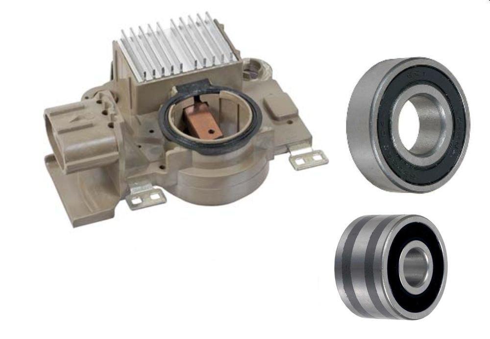 Alternator Rebuild Kit 2002-2005 Impreza 2.0L (with Mitsubishi Unit #s A002TB6291) - 13890RK ManiacEM