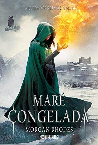 Maré Congelada (Em Portuguese do Brasil)