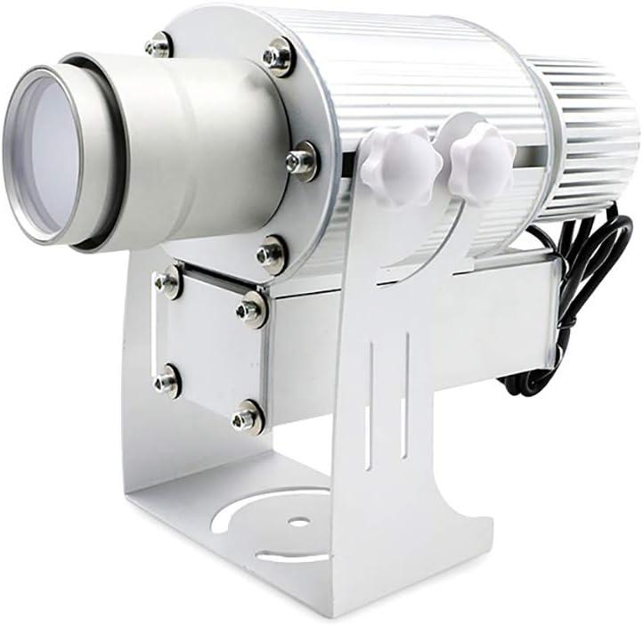 Proyector Personalizado de 50W con Imagen LED, Zoom Manual ...