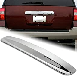 MaxMate 03-12 Ford Expedition Rear Trunk Top Liftgate Molding Cover