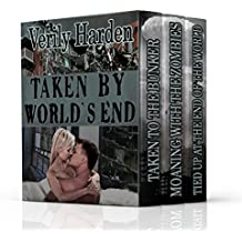 Taken By World's End (English Edition)