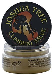 Joshua Tree Organic Climbing Salve by Joshua Tree Products