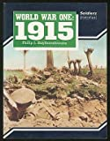 World War I, 1915, Philip J. Haythornthwaite, 1854090054