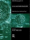 Environmentalism, Kay Milton, 0415094755
