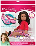Best American Girl Crafts The American Girl Dolls - American Girl Crafts Sweet Charm Doll Flats Review
