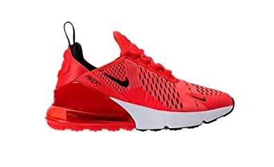 Nike Air Max 270 (gs) Big Kids 943345-600 Size 3.5