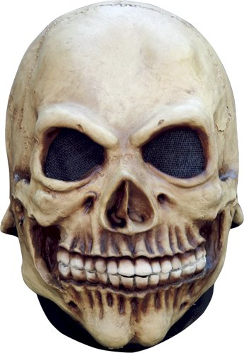 Junior Skull Mask